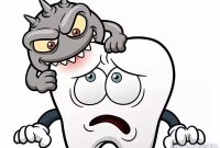 【幼儿健康】预防宝宝蛀牙:多喝牛奶少吃糖