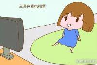 孩子3岁前爱不爱看电视,上小学后差异很明显,家长要重视了